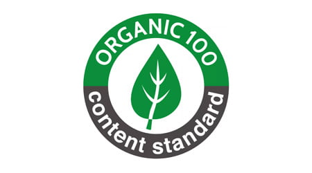 Organic 100