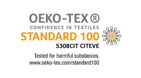 OEKO-TEX - 5038CIT CITIVE