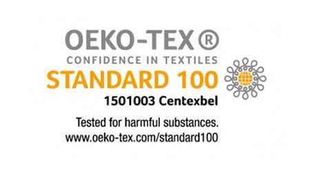OEKO-TEX – 1501003 Centexbel